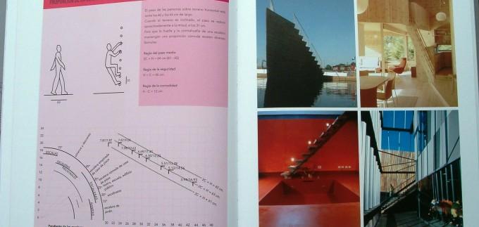 Escaleras innovaci n y dise o links libros de dise o - Libros diseno interiores ...