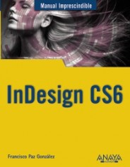 Indesign CS6 portada