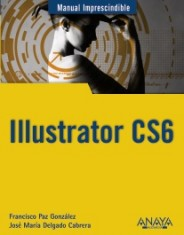 Illustrator CS6 portada