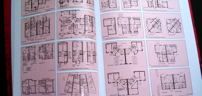 Casa vivienda jard n proyecto y medidas en construcci n for Libro medidas arquitectura