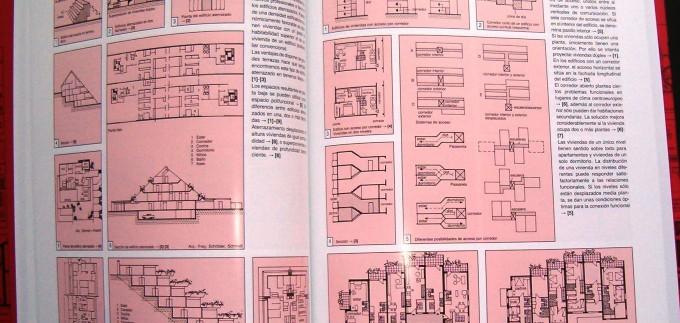 Casa vivienda jard n proyecto y medidas en construcci n for Libros de diseno de interiores