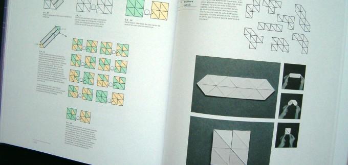 Tecnicas de corte y plegado para dise adores promopress - Libros diseno industrial ...