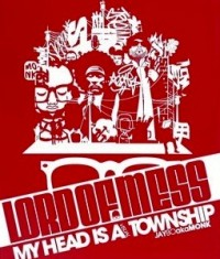 Lord of Mess  My Head is a Township portada