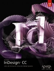 Indesign CC portada