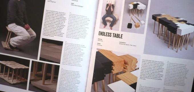 Eco design muebles promopress libros de packaging y for Libros de diseno de muebles