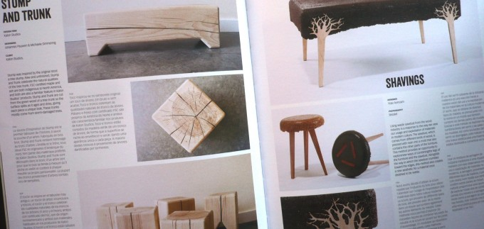 Eco Design Muebles interior 4