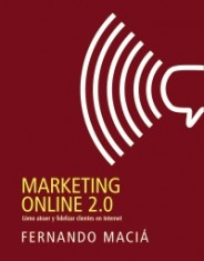 Marketing Online 2.0 portada