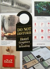 Do Not Disturb Hotel Graphics and Brandings portada