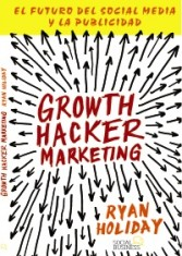 Growth Hacker Marketing portada
