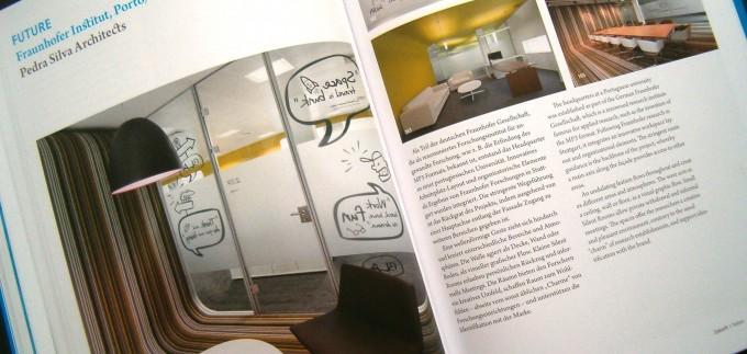 Corporate interiors avedition libros de dise o de - Libro diseno de interiores ...