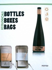 Ecological Bottles Boxes Bags portada