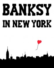 Banksy in New York portada