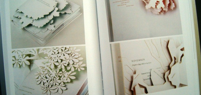 The Art of Calendar Design interior 1