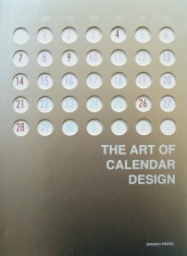The Art of Calendar Design portada