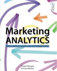 Marketing Analytics portada