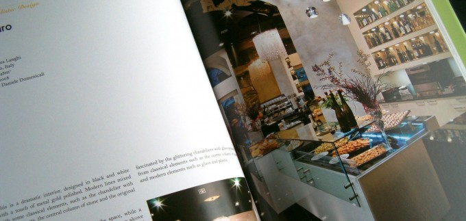 Successful bakery design design media libros de dise o - Libros diseno interiores ...