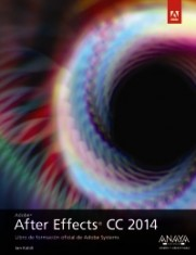 After Efects CC 2014 portada