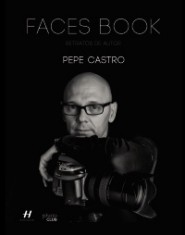 Faces Book  Retratos de Autor portada