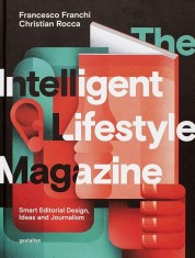 The Intelligent Lifestyle Magazine portada