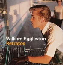 William Egglestone  Retratos portada