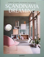 Scandinavia Dreaming   Nordic Homes portada