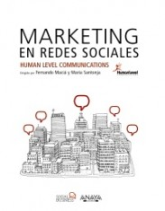 Marketing en Redes Sociales portada