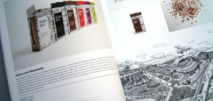 Packaging Illustrations interior 1