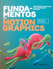 Fundamentos del Motion Graphics portada