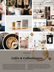 Brandlife Cafe and Coffehouses  portada