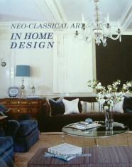 Neo-Classical Art in Home Design portada