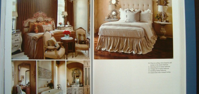 Neo-Classical Art in Home Design interior 1