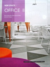 New Space Office II portada