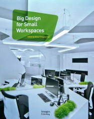 Big Design for Small Worspaces portada
