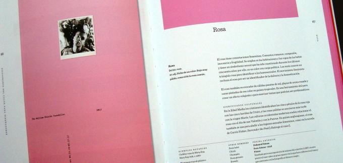 Colorpedia Diccionario del Color para Diseñadores (Promopress ...