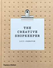 The Creative Shopkeeper portada
