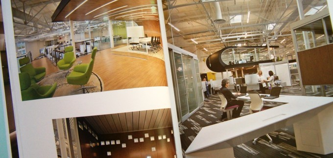 From Me to We   The Changing Workplace interior 2
