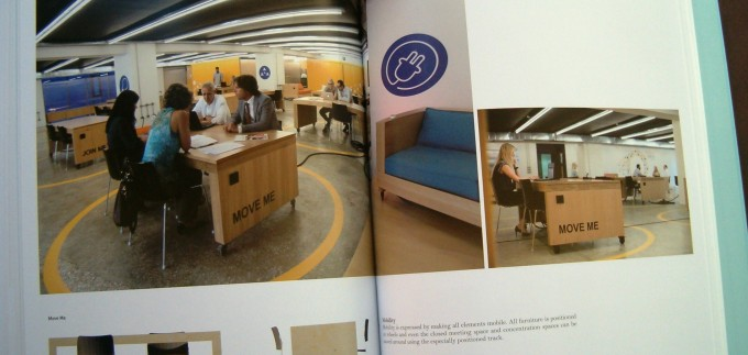 From Me to We   The Changing Workplace interior 4