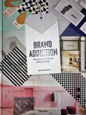 Brand Addiction portada