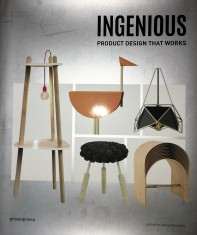 Ingenious Product Design that Works portada