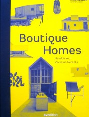 Boutique Homes portada