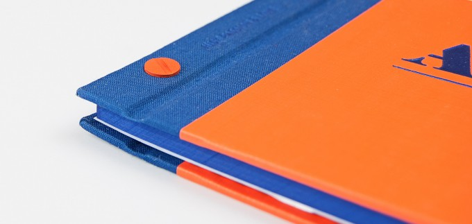 Libreta Mubien Awesome Naranja interior 4