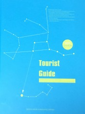 Tourist Guide     Enjoy Your Way  to the  Destination portada