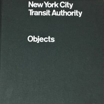 New York City Transit  Objects portada