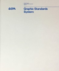 EPA Graphic Standards System portada