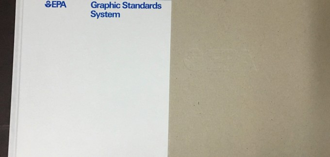 EPA Graphic Standards System interior 1