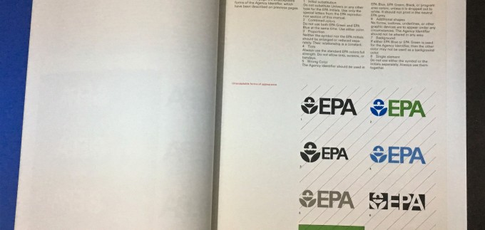 EPA Graphic Standards System interior 2