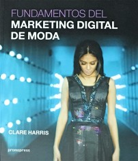 Fundamentos del Marketing Digital de Moda portada