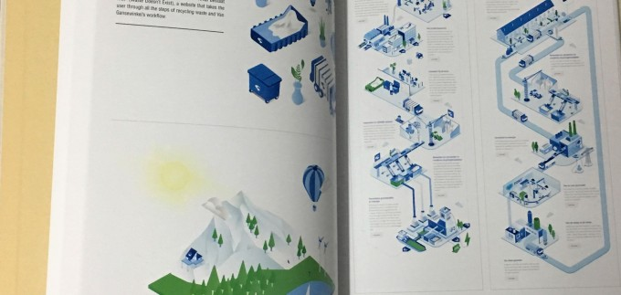 Playful Data   Graphic Design and Ilustration infographics interior 1