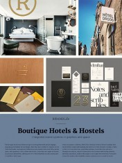 Brandlife Boutique Hotels and Hostels portada