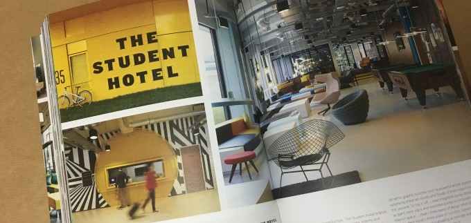 Brandlife Boutique Hotels and Hostels interior 3